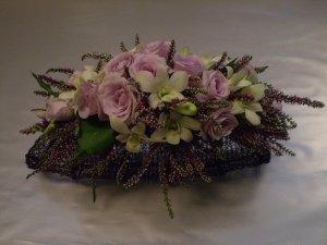 MB Eventi in fiore a Roma è il regno dei fiori e delle piante - Bouquet da Sposa 807