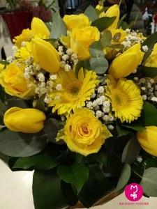 MB Eventi in fiore a Roma - Bouquet Mazzo di fiori 06
