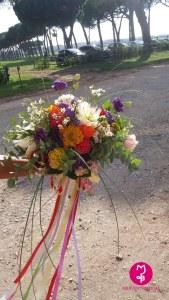 MB Eventi in fiore a Roma - Bouquet e accessori da sposa 09