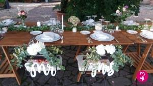 MB Eventi in fiore a Roma - Bouquet e accessori da sposa 11