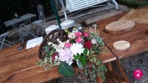 MB Eventi in fiore a Roma - Bouquet e accessori da sposa 12