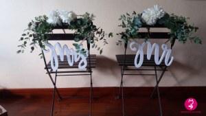 MB Eventi in fiore a Roma - Bouquet e accessori da sposa 13