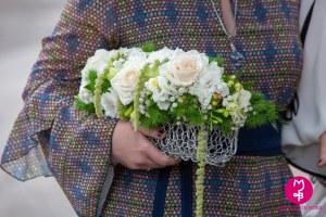 MB Eventi in fiore a Roma - Bouquet e accessori da sposa 21