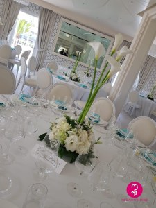 MB Eventi in fiore a Roma - Bouquet e accessori da sposa 25