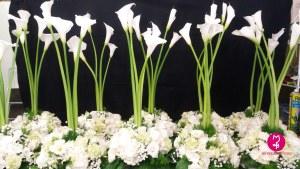 MB Eventi in fiore a Roma - Bouquet e accessori da sposa 26