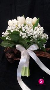 MB Eventi in fiore a Roma - Bouquet e accessori da sposa 28