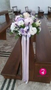 MB Eventi in fiore a Roma - Bouquet e accessori da sposa 32