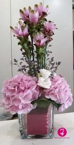 MB Eventi in fiore a Roma - Composizioni Floreali 08