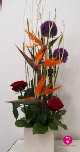 MB Eventi in fiore a Roma - Composizioni Floreali 10