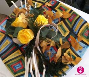 MB Eventi in fiore a Roma - Fiori Stabilizzati 05