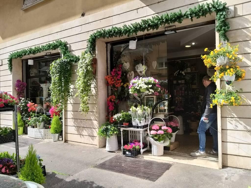 MB Eventi in fiore - il tuo fiorista a Roma, Garbatella, San Paolo, Ostiense, Marconi