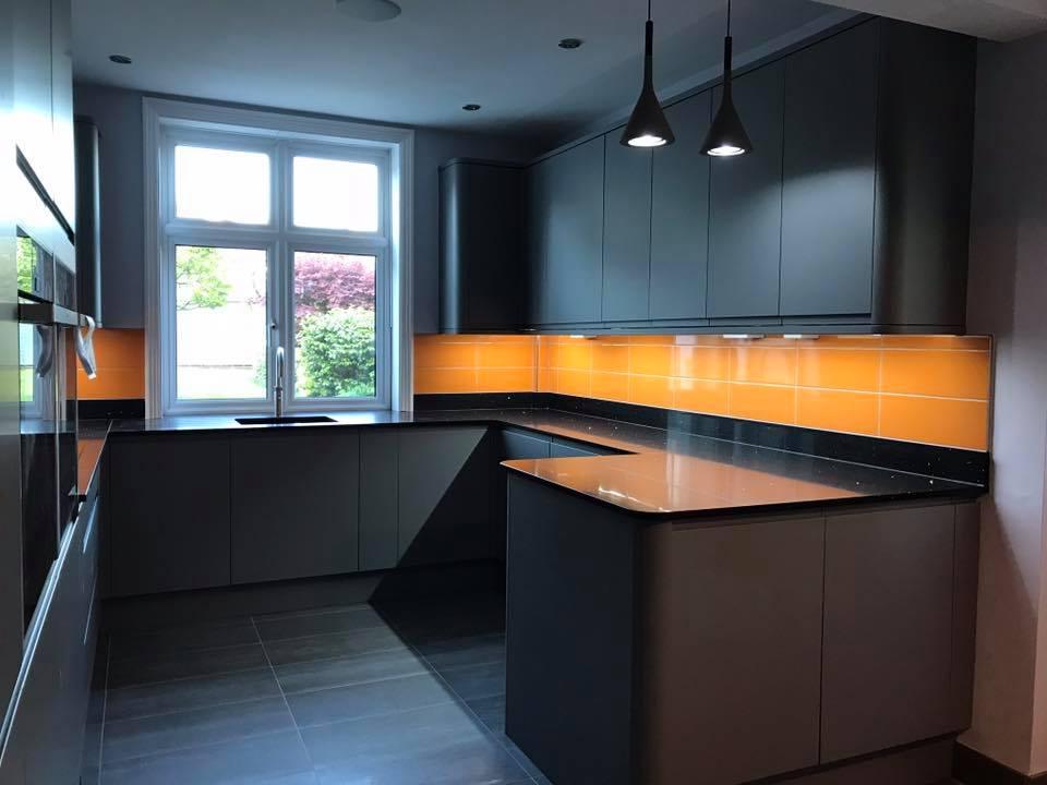 Kitchen Installations In Essex Clacton