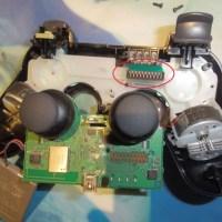 Controle de PS3 com problema (acionando botões sozinho)? Como resolver