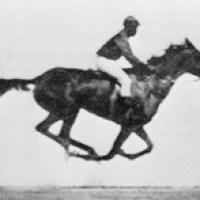 As fotos de 1878 que me ajudaram a trabalhar com jogos