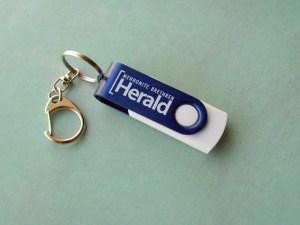 MBH flash drive