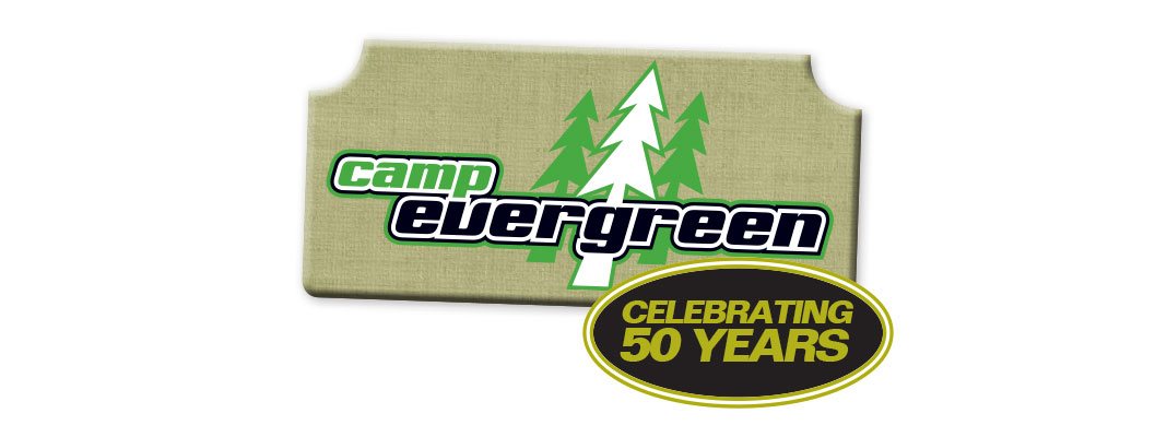 Snapshots of Camp Evergreen