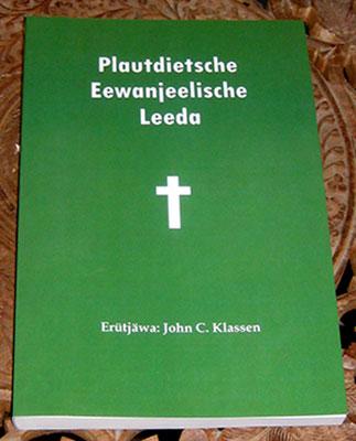 P&E-Plautdietsch-cover-image