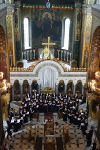 KSOC performs in Ukraine