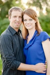 Brian and Jodi Ekk
