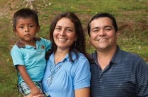 THE ZULUAGA FAMILY