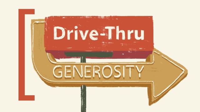 drive-thru-generosity