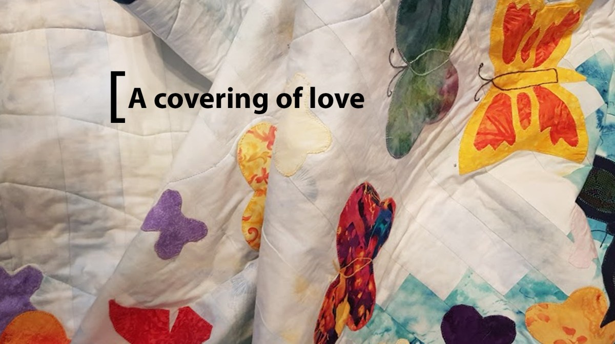 A covering of love