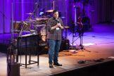 Host pastor Jeff Bucknam