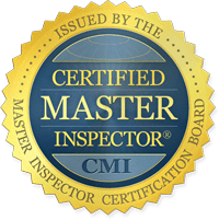 Certified Master Inspector - Surrey, BC
