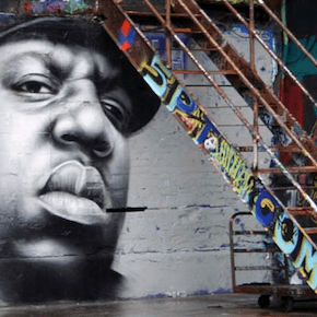 Biggie Smalls and Daniel Chapter 7