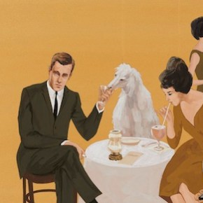 """You Will Change Your Mind But You Are Not Free: T.S. Eliot's """"A Cocktail Party"""""""