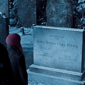 Harry Potter and the Transformative Power of Grief
