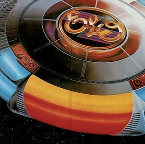 Lifting Up Jeff Lynne, ELO and the Wilbury Sound