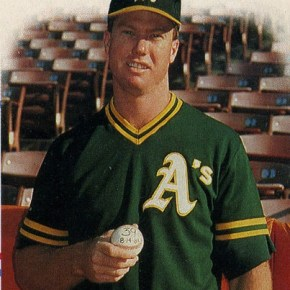 Grace for Mark McGwire?