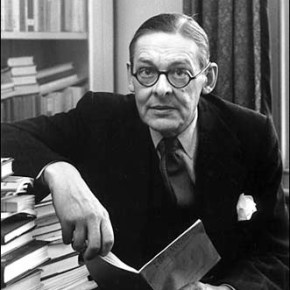 The Timeless God, an excerpt from T.S. Eliot