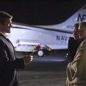 Mockingbird on Your TV: The Bachelor's Rose