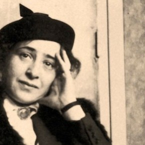 Hannah Arendt on Jesus' and Paul's Conception(s) of the Law
