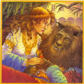 The Hideous Beloved: A Short Meditation on Beauty and the Beast