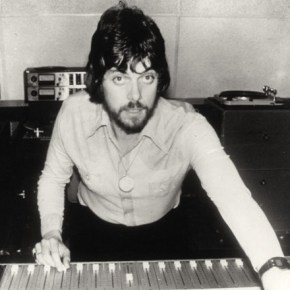 The Alan Parsons Project: I, On the Other Hand, Wouldn't Want to Be Like ME!