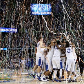 The Calipari Complex: When Perfection Is Perfectable