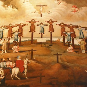 The Christ of <i>Silence</i>, Part Three: Gospel Swampland and the Roots that Cannot Be Cut