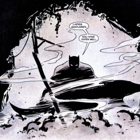 Batman: The Agony of Loss and the Madness of Desire, Pt 4F