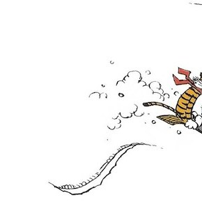 Resolving to Love Calvin and Hobbes (22 Years Later)