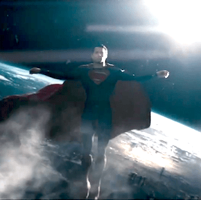 """""""He Will Be a God to Them"""": The Confused Christology of the <i>Man of Steel</i>"""