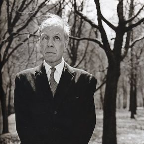 Short Stories: The Library of Babel by Jorge Luis Borges