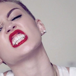 This Ain't Your Mama's Broken Miley