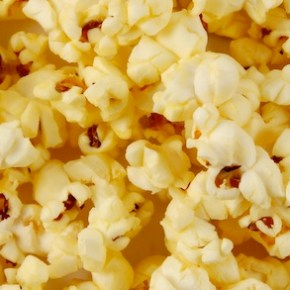 Binging on Bags of Popcorn, or Misadventures in Hate-Viewing (and Reading)