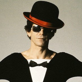 Lou Reed's Proper Place