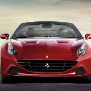 Ferrari Buyers in Search of Love: from The Philosopher's Mail