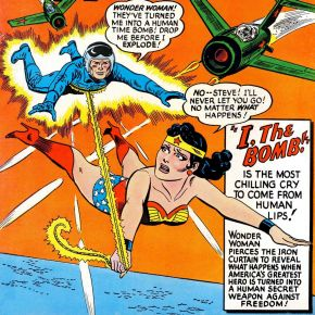 Maid of Honor in a Dishonorable World: Problems with Wonder Woman in the Twenty-First Century