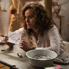 "On TV: <i>The Leftovers</i>, ""The Prodigal Son Returns"""